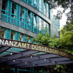 Finanzamt Düsseldorf